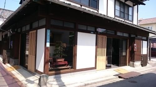 路地を曲がれば醤油の香り~松山で、味噌・醤油を購入_c0100865_09290216.jpg