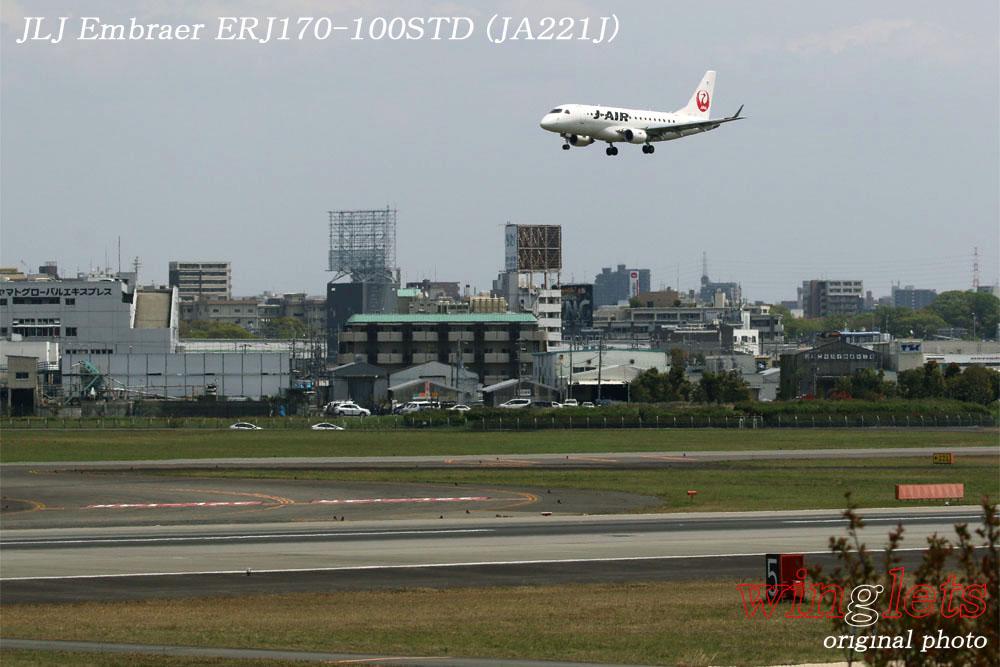 '17年 伊丹空港(RJOO)レポート ・・・ JLJ/JA221J_f0352866_2142847.jpg