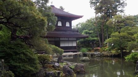 銀閣寺(東山滋照寺)_b0214473_1434617.jpg