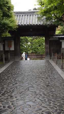 銀閣寺(東山滋照寺)_b0214473_14423497.jpg