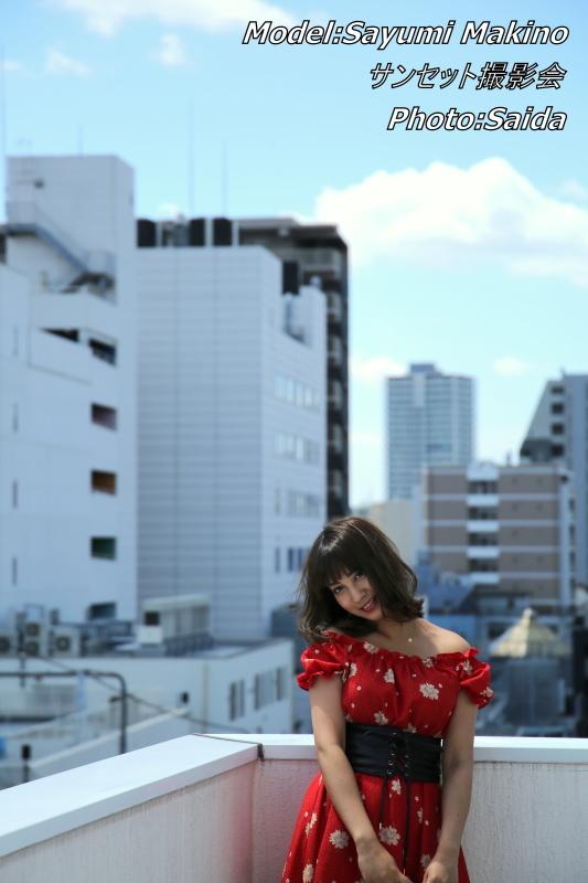 牧野紗弓 ~Space et cetera / サンセット撮影会_f0367980_18294348.jpg