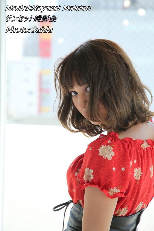 牧野紗弓 ~Space et cetera / サンセット撮影会_f0367980_18305849.jpg