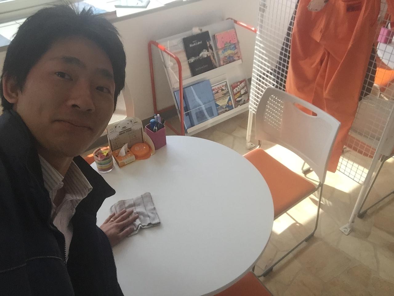 5月28日TOMMYアウトレット☆G様マークX納車!!ワカナブログ♪_b0127002_16065096.jpg