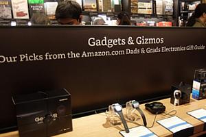 アマゾン・ブックス(Amazon Books)NY1号店に行ってきました_b0007805_10311227.jpg