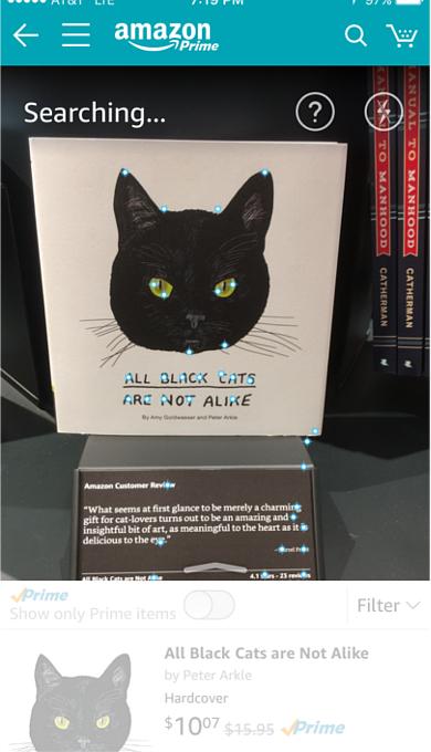 アマゾン・ブックス(Amazon Books)NY1号店に行ってきました_b0007805_7153358.jpg