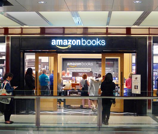 アマゾン・ブックス(Amazon Books)NY1号店に行ってきました_b0007805_782557.jpg