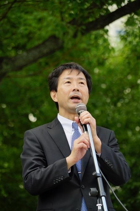 17/5/27 愛知県弁護士会主催共謀罪反対集会に1300人_c0241022_10481561.jpg