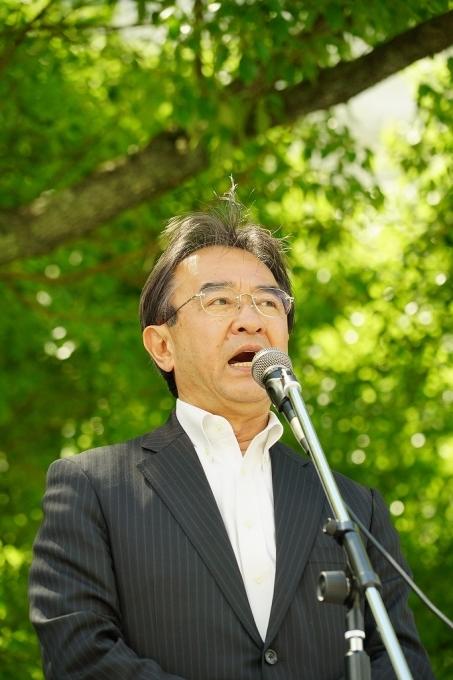 17/5/27 愛知県弁護士会主催共謀罪反対集会に1300人_c0241022_10500914.jpg
