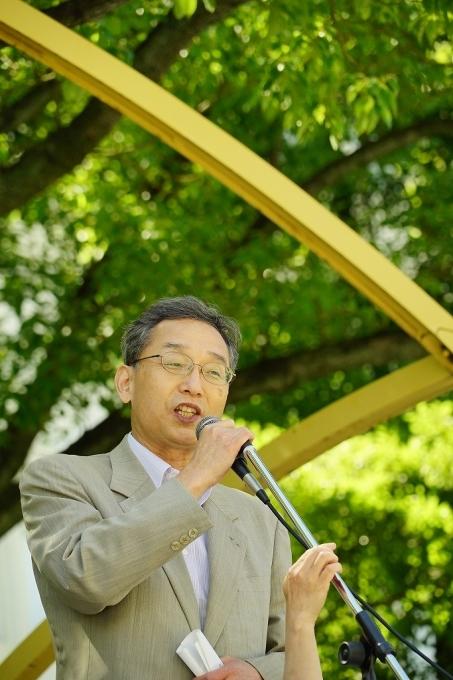 17/5/27 愛知県弁護士会主催共謀罪反対集会に1300人_c0241022_10520186.jpg