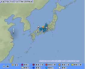 『福井沖で地震 氷見などで震度2』/ エキサイトニュース_b0003330_131690.jpg