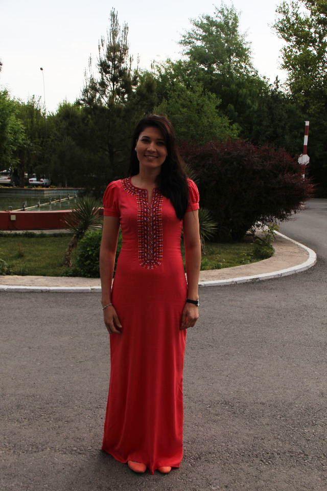 トルクメニスタンの旅(14) アシハバードからマリィへ_c0011649_05555467.jpg