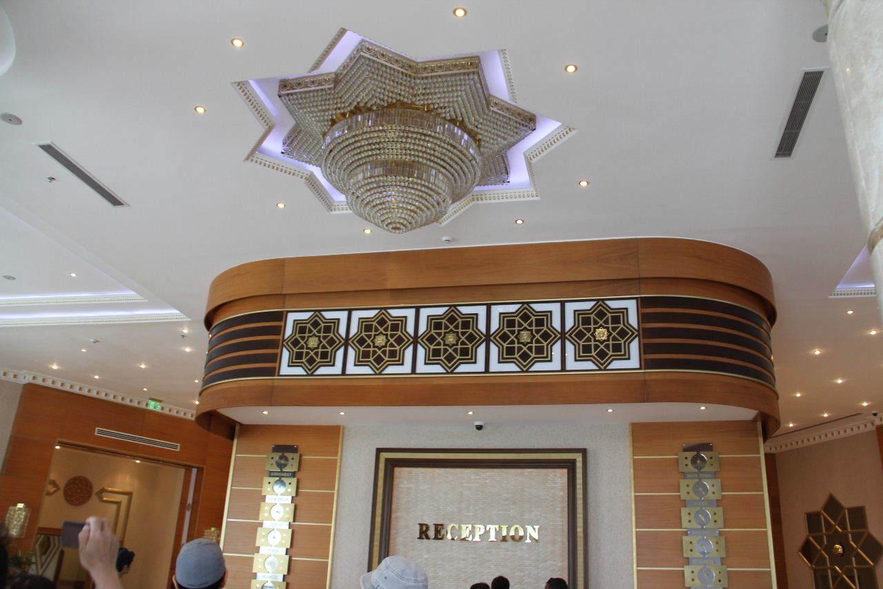 トルクメニスタンの旅(14) アシハバードからマリィへ_c0011649_13125192.jpg