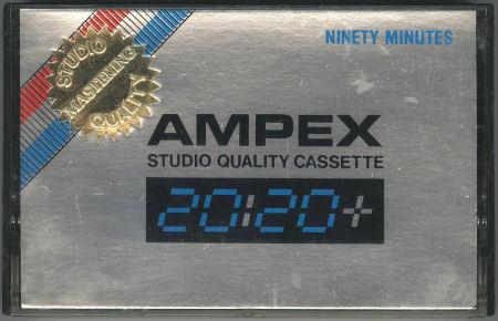 AMPEX 20/20+_f0232256_16442763.jpg