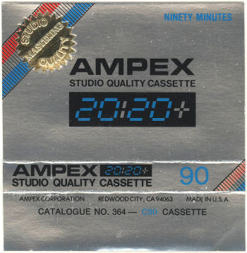 AMPEX 20/20+_f0232256_16443662.jpg