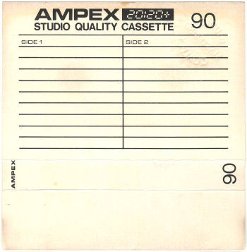 AMPEX 20/20+_f0232256_16444130.jpg
