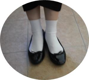 見違えたトランポリンと、ハンカチと靴下と。_d0291758_21355717.jpg