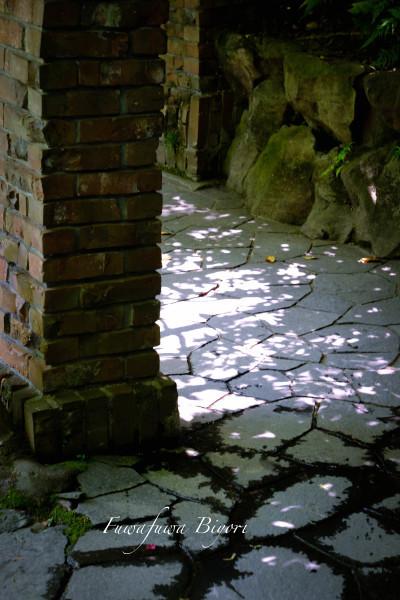 京都 大山崎美術館 **_d0344864_23030939.jpg