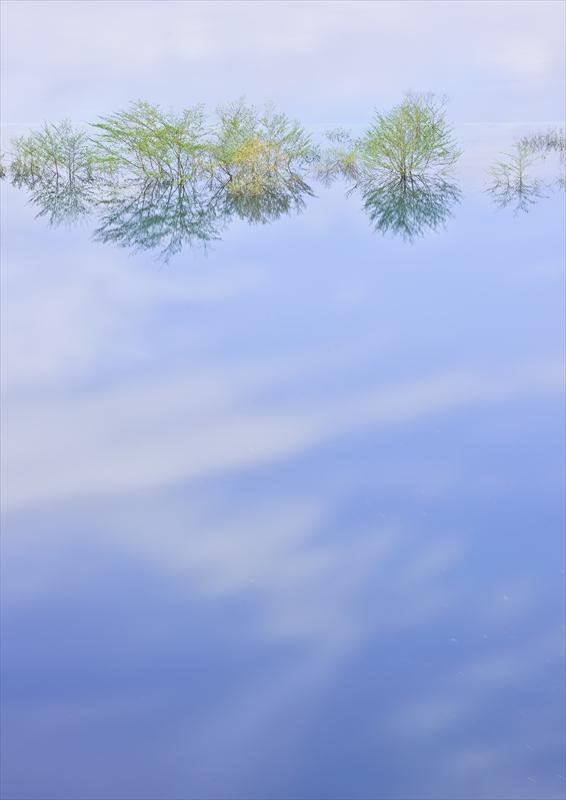 奥四万湖 1_f0018464_21304229.jpg