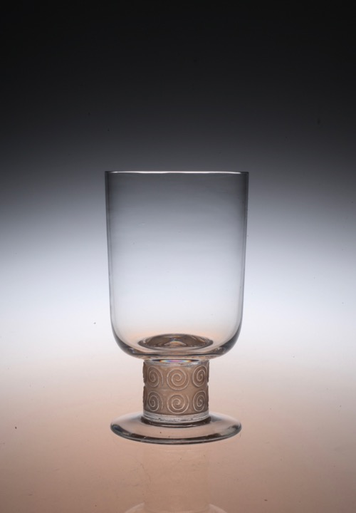 "R.LALIQUE ""CHINON\"" SHOT GLASS_c0108595_1761243.jpg"