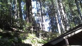 噂の三峰神社でリフレッシュ!_a0283796_14492518.jpg