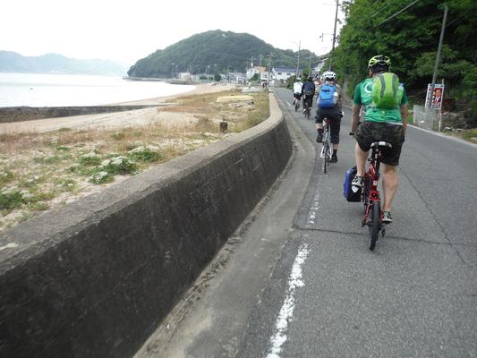 サイクリングイベント 参加してきました 2_c0132901_19504029.jpg