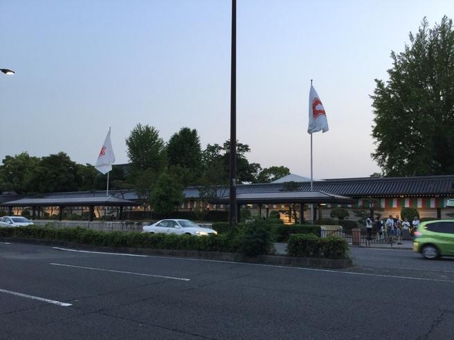 西本願寺のライトアップ_f0064017_23484299.jpg