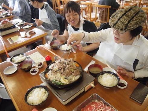 富士山&ジンギスカン ツーリング レポート_d0100125_10321369.jpg