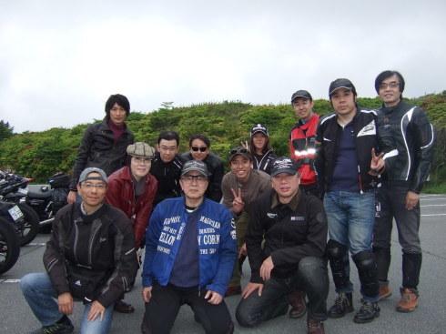 富士山&ジンギスカン ツーリング レポート_d0100125_10335682.jpg