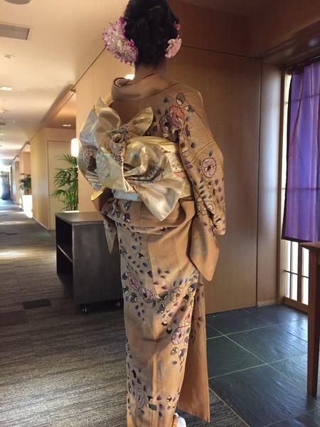 新郎新婦様からのメール ホテルセンチュリー相模大野の花嫁様より ブーケは一人の参列者のように_a0042928_15365276.jpg