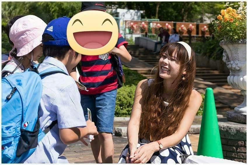 東山動植物園でのライブ!ありがとうございました_f0373339_1144166.jpg
