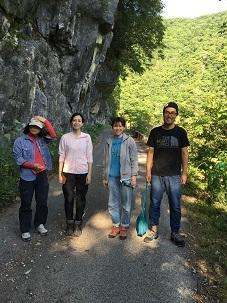 岩登り教室Ⅱ_d0007657_06253434.jpg
