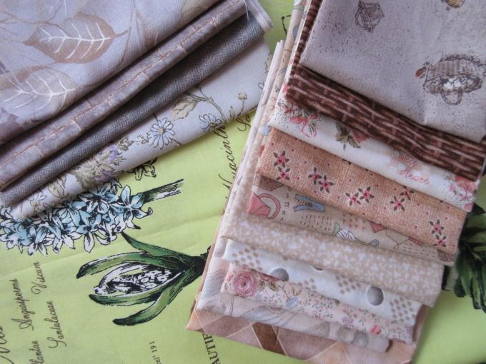 布の買い物&裂き織りの布決めました♪_f0374160_21425451.jpg