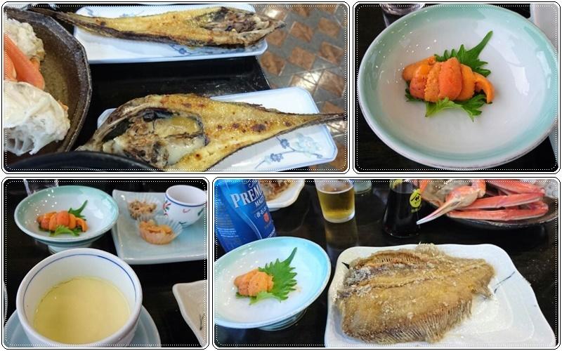 増毛町 漁師の宿・清宝_b0236665_15420501.jpg