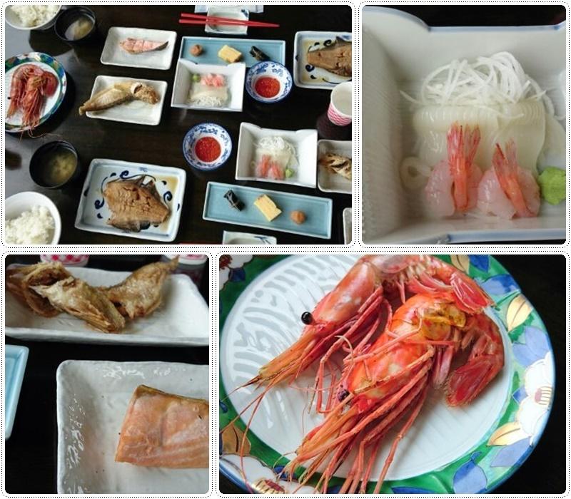 増毛町 漁師の宿・清宝_b0236665_15480930.jpg