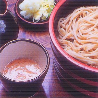 ☆佐久平の魅力☆PART3~食:蕎麦~_d0099965_910839.jpg