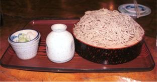 ☆佐久平の魅力☆PART3~食:蕎麦~_d0099965_935250.jpg