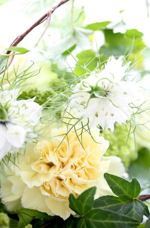 flower lesson レポ (4月♪_d0113182_16485362.jpg