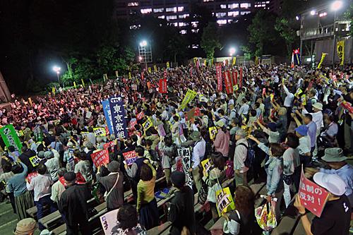 共謀罪反対 労働運動と市民運動は「共謀」しよう!_a0188487_11491884.jpg