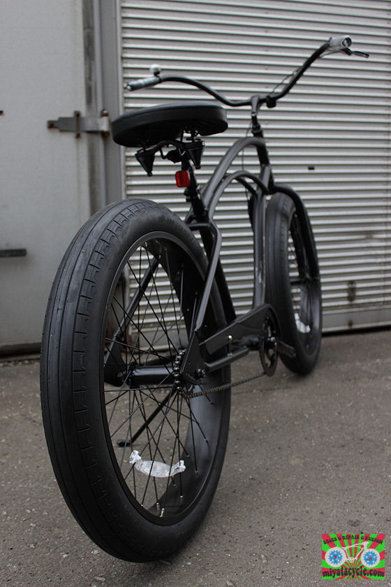 ELECTRA CRUISER LUX Fat tire_e0126901_12013326.jpg