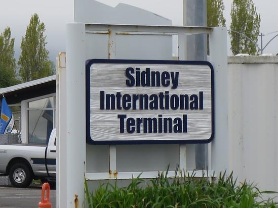 ヴィクトリアひとり旅☆Sidneyという小さな港町_c0212604_22274732.jpg