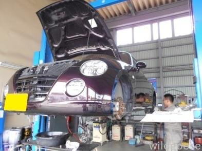 タント 車検整備・コペン 納車整備L(´▽`L ) _c0213517_14453191.jpg