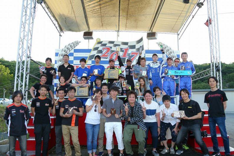 5月27日(土曜)SUPER GT-K ② 終了!_c0224820_16251932.jpg