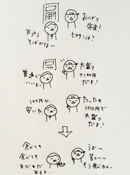 大盛りの誘惑_b0132338_06035205.jpg
