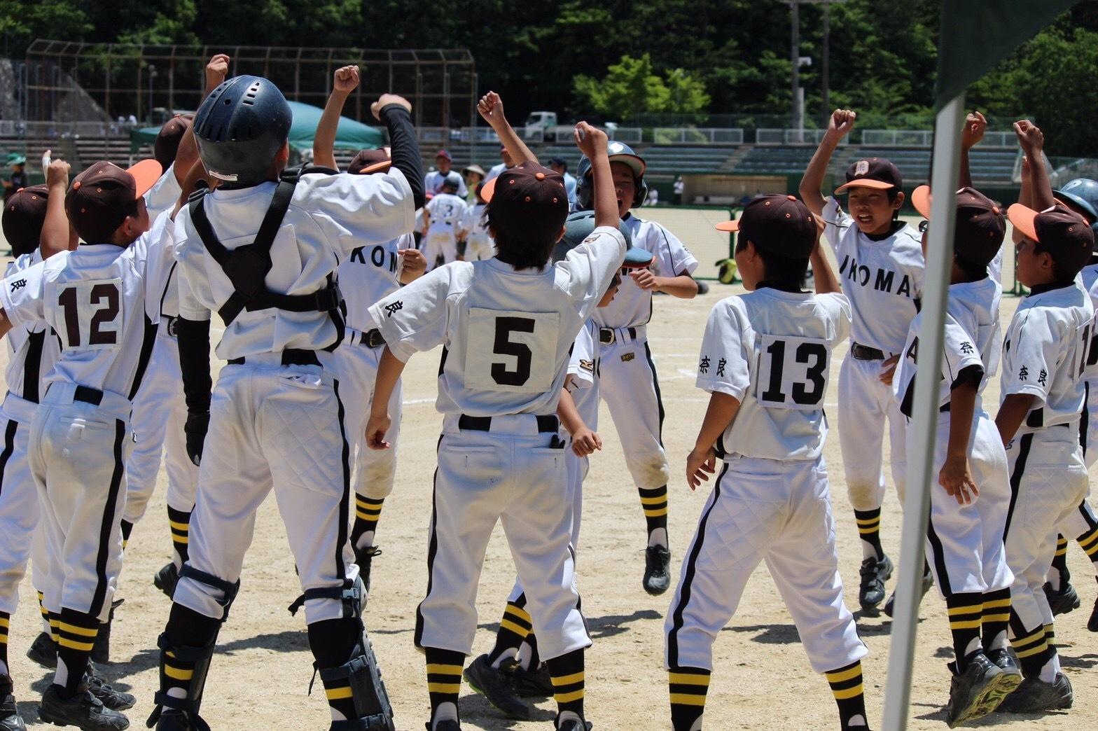 Bチーム 夏の大会 『大きな収穫』_b0296154_16242207.jpg