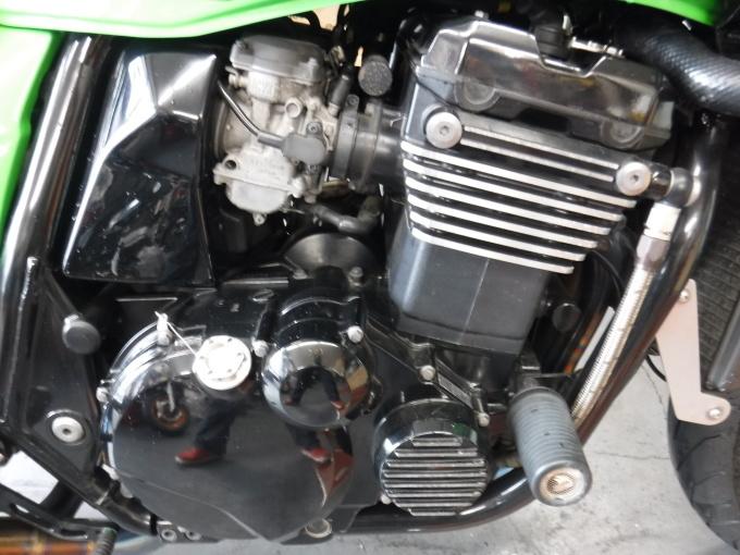 ZRX1200Rのエンジンオーバーホール(ロングライフ仕様)・・・その2_a0163159_21402560.jpg