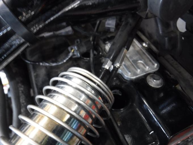 ZRX1200Rのエンジンオーバーホール(ロングライフ仕様)・・・その3_a0163159_21462760.jpg
