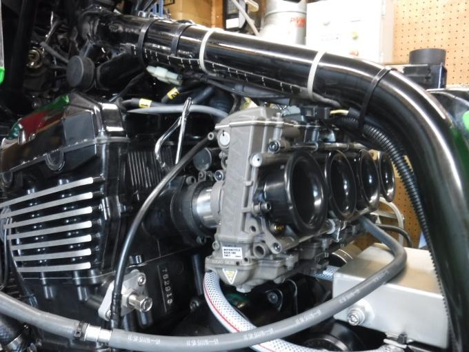 ZRX1200Rのエンジンオーバーホール(ロングライフ仕様)・・・その2_a0163159_22075184.jpg
