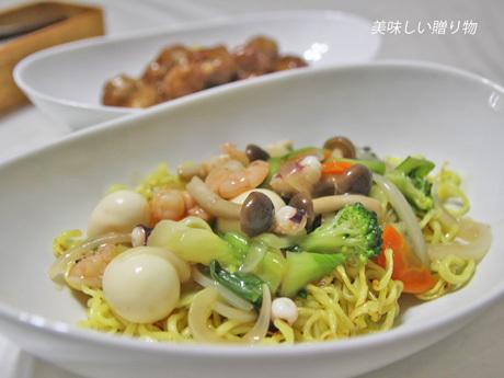 6月料理レッスン ~中華~_a0216871_14021334.jpg