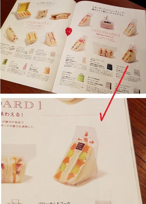 Hanako 新刊号で紹介されました。_b0181172_13533686.jpg