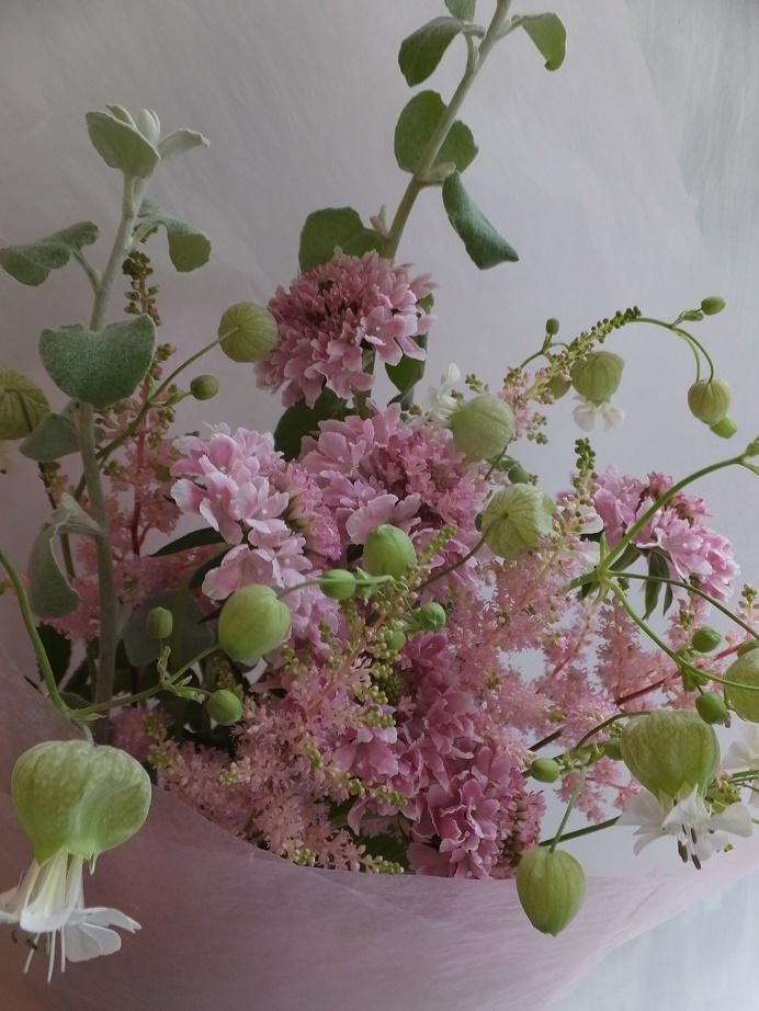 オークリーフ(母の日・花束コレクション)_f0049672_17424930.jpg